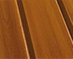 Holzbeschichtung