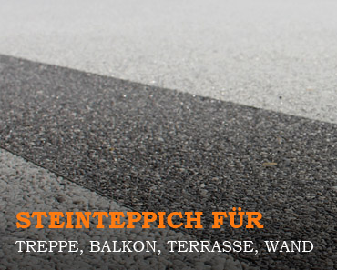 BEKATEQ Steinteppich