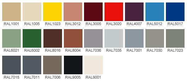 farbpigmente f r epoxidharz in vielen ral farben bekateq. Black Bedroom Furniture Sets. Home Design Ideas