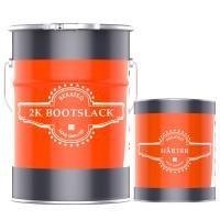 BK-630EP 2K Epoxidharz Steinteppich Versiegelung
