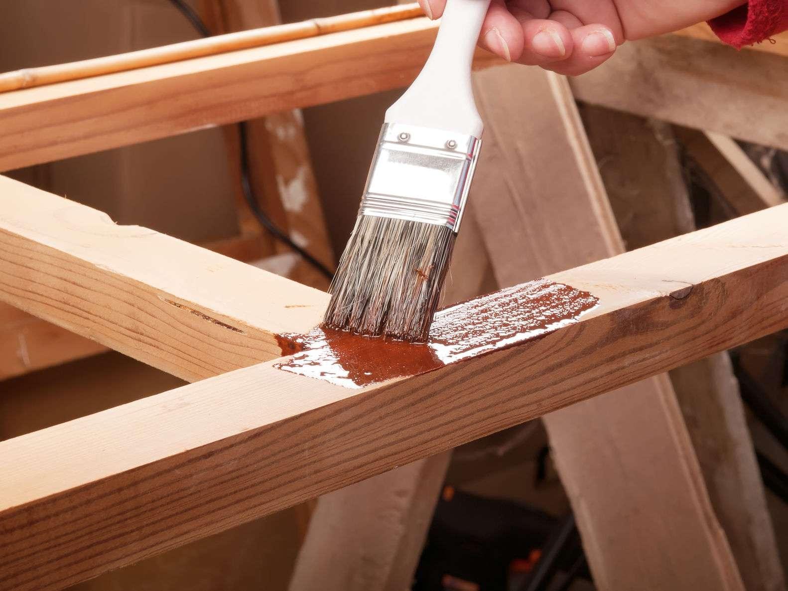 Gut bekannt 10L Holzfarbe für innen und außen online kaufen | BEKATEQ OI36